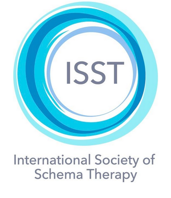 ISST Schema Therapy Society  Logo 2016